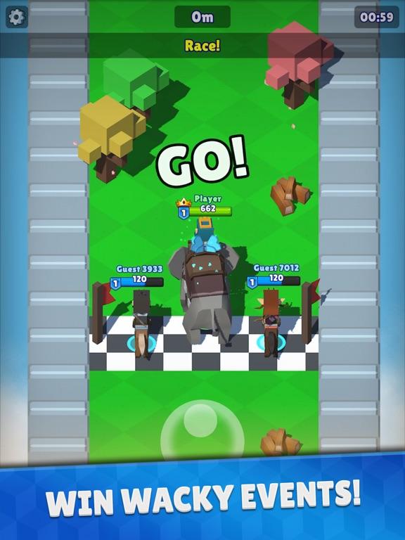 Hunt Royale: Epic PvP Battle screenshot 11