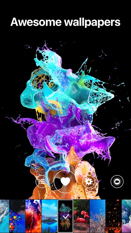 Live Wallpaper Maker 4K by Live Wallpapers