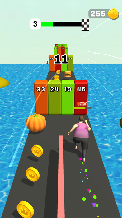Download Fat Pusher for Android