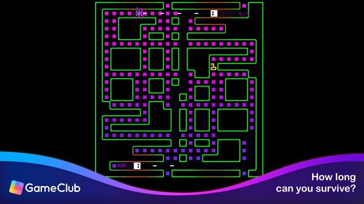 Forget-Me-Not - GameClub screenshot-3