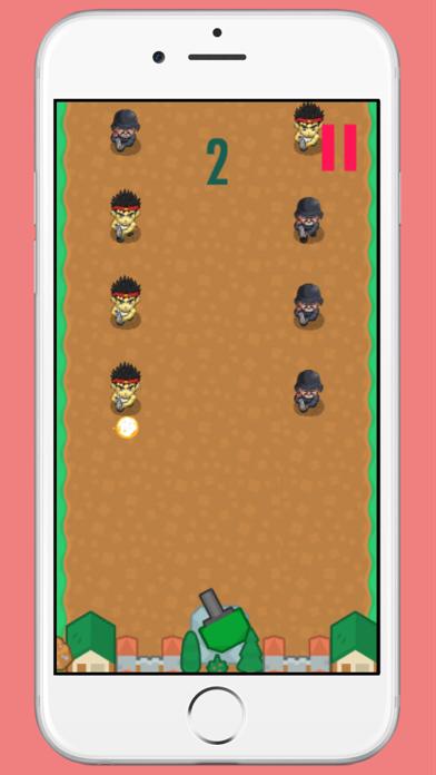 Defense Army: Tank Attack screenshot 5