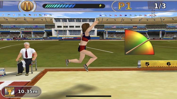 Summer Games: Women's Events screenshot-6