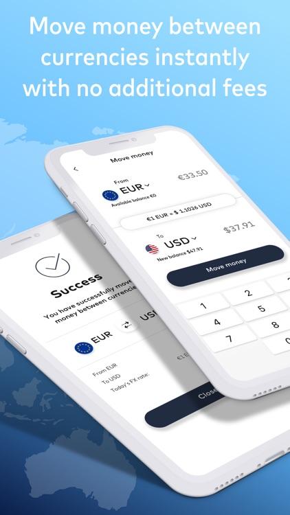 Cash Passport screenshot-6