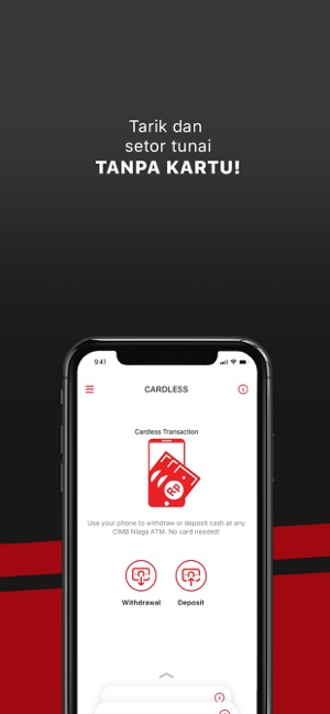 Octo Mobile By Cimb Niaga On The App Store