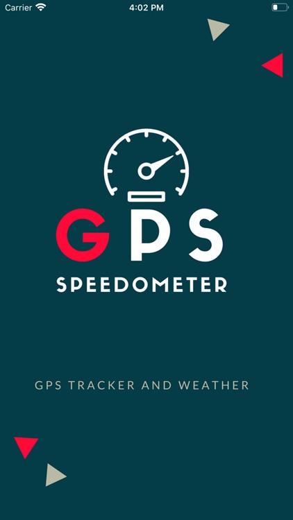 Best GPS Speedometer