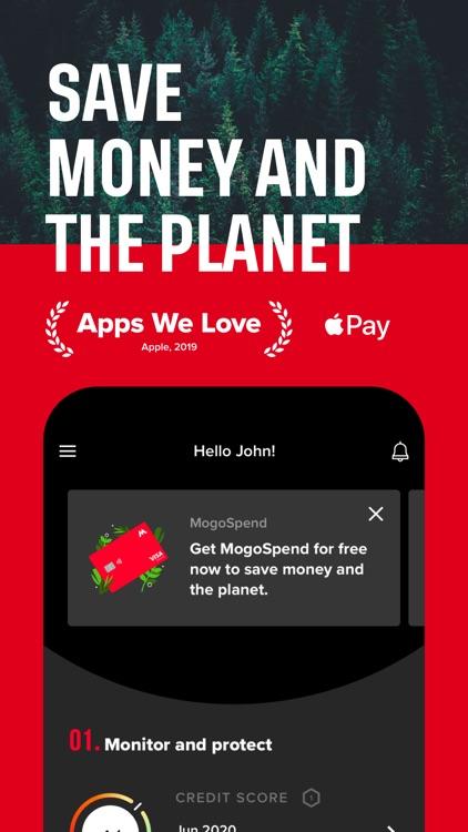 Mogo: Sustainable Finances