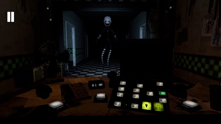 Five Nights at Freddy's: HW screenshot-2