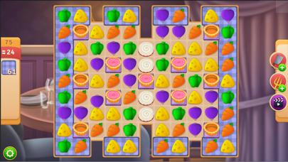 Hell's Kitchen: Match & DesignScreenshot von 8