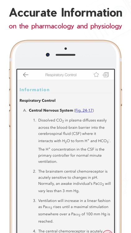 Pharmacology Physiology HBK screenshot-6
