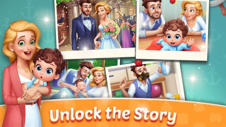 Baby Manor-Makeover Story screenshot-6