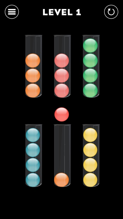 Color Ball Games screenshot-5