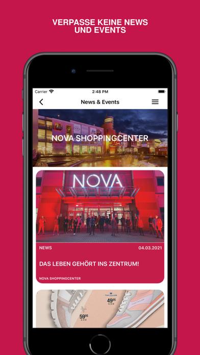 messages.download Nova Center software