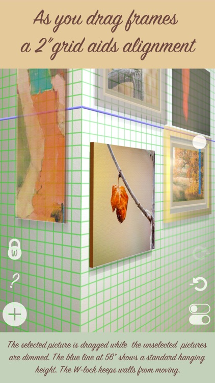Wall Gallery Designer screenshot-6