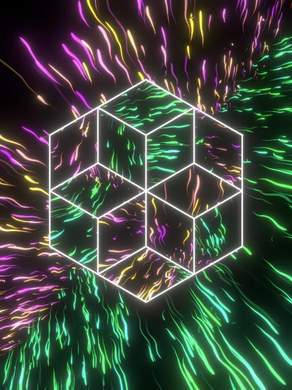 Particle Puzzleのおすすめ画像3