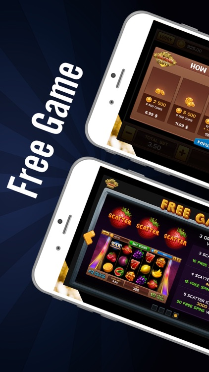 Casino Slots 2021 screenshot-2
