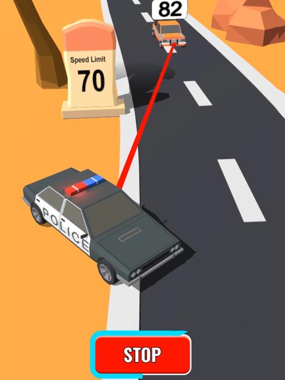 Police Quest screenshot 7
