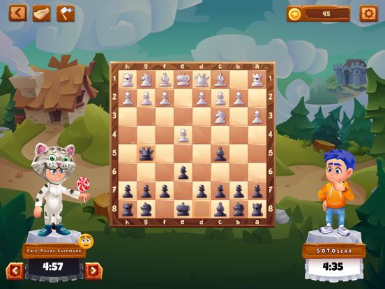 Chess Adventure for Kids screenshot 8