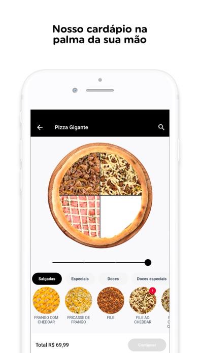 La Casa da Pizza - Chapecó screenshot 3