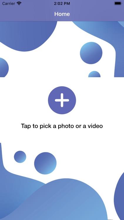 Video Splitter For IG posting