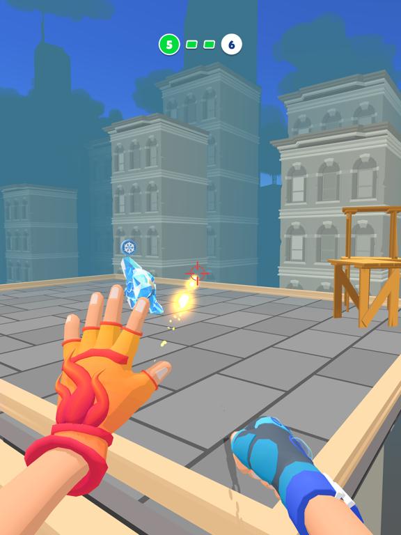 Ice Man 3D screenshot 8