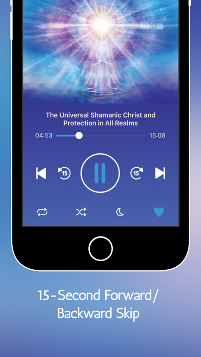 Christ Consciousness Meditate screenshot 7