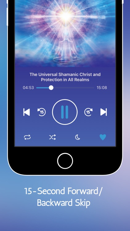 Christ Consciousness Meditate screenshot-6