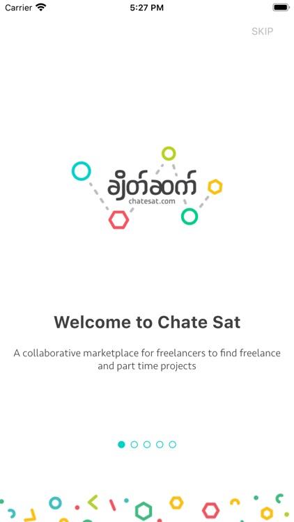 Chate Sat - Freelancer