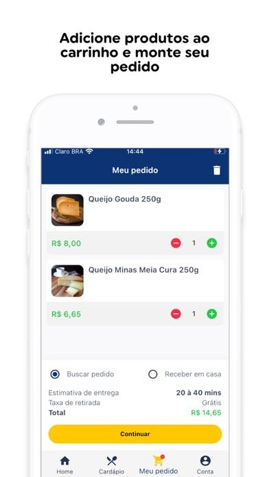 Gran Paladare screenshot 4