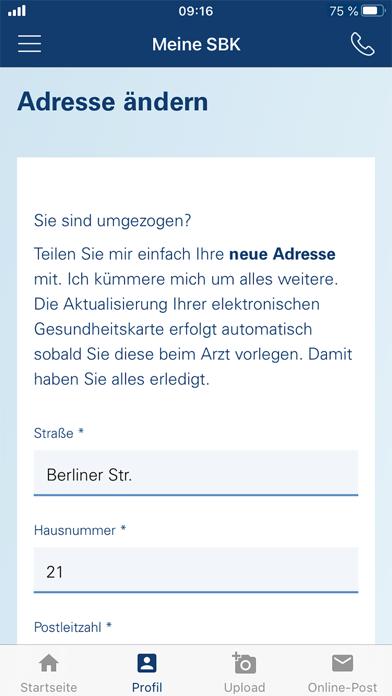 messages.download Meine SBK software