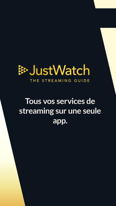 messages.download JustWatch: Films et Séries software