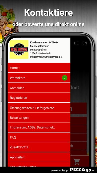 Big Boss Ulm Wiblingen screenshot 3