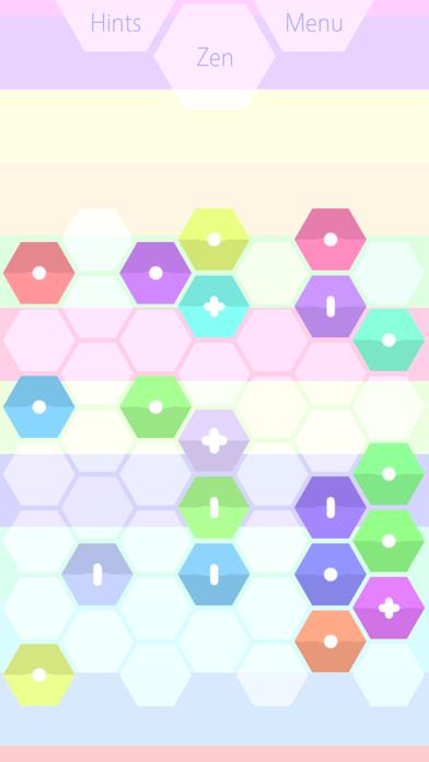 Screenshot #2 pour Polygon Evolution