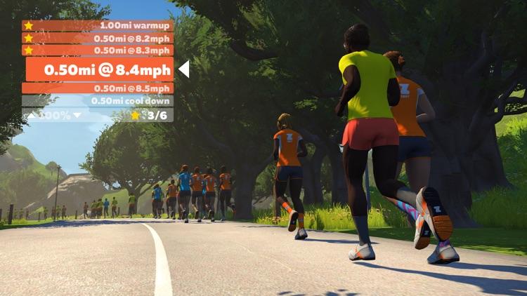 Zwift: Ride and Run screenshot-4