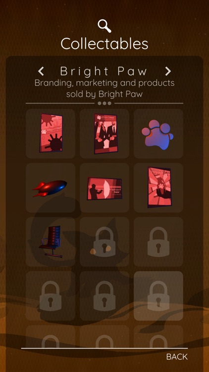 Bright Paw screenshot-8