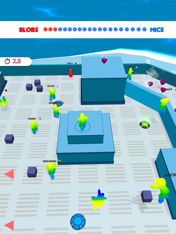 Blobs & Mice screenshot 15