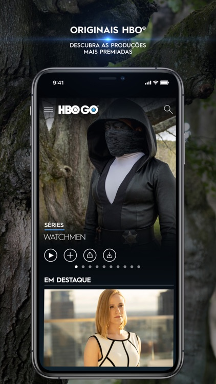 HBO GO ® screenshot-2