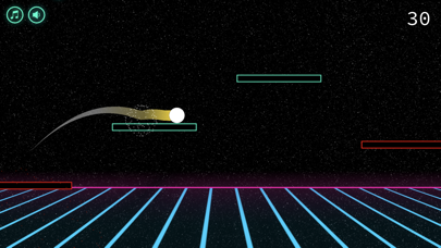 Bounce to Target screenshot 1