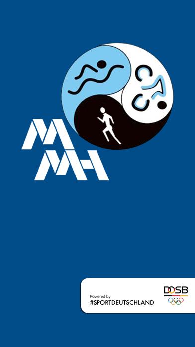 Marathon Triathlon MülheimScreenshot von 1