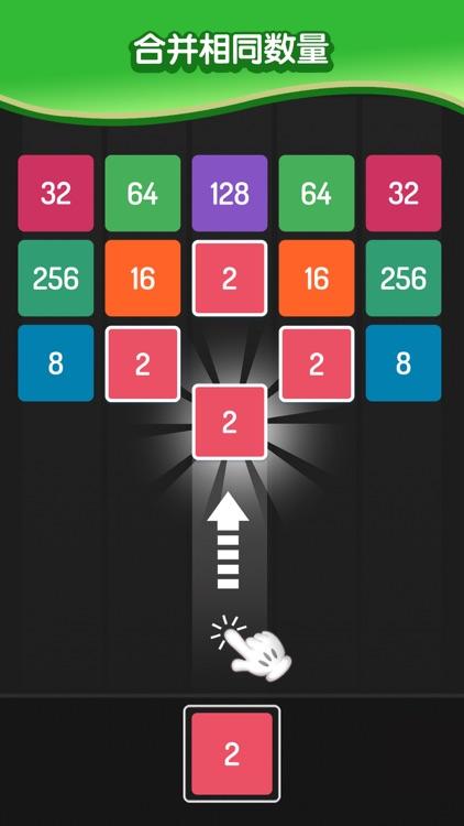 X2 Blocks - 中文版 - 2048