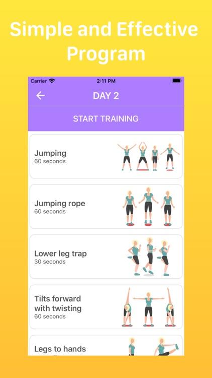 Splits in 30 Days - Stretching
