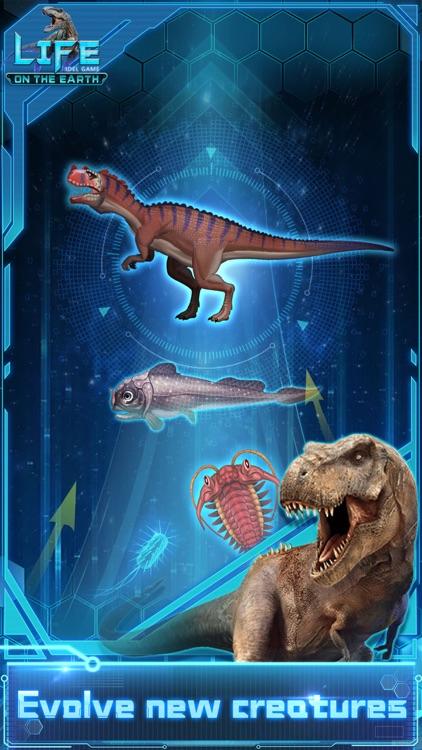 Idle evolution: Life on Earth screenshot-6