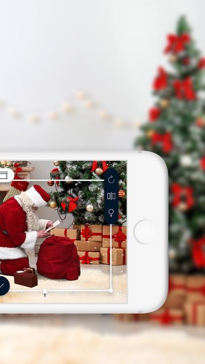 Catch Santa AR screenshot-7