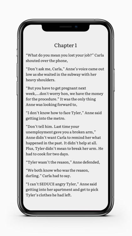 Booknet – electronic books screenshot-4