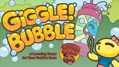 Giggle Bubble screenshot 1