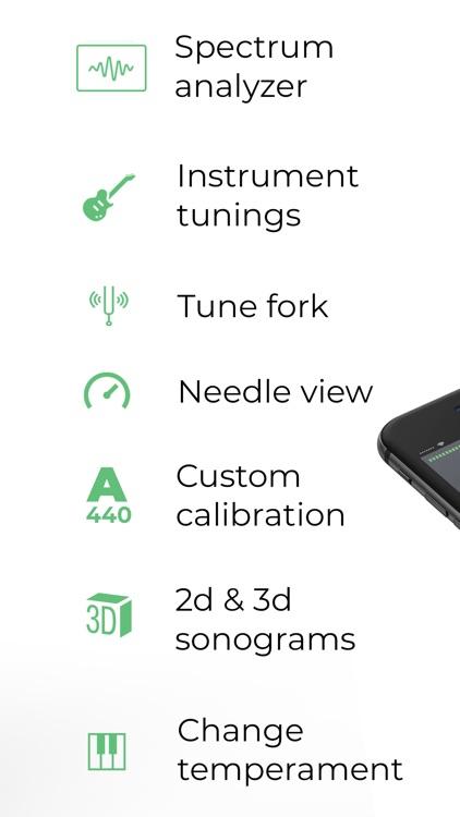 n-Track Tuner