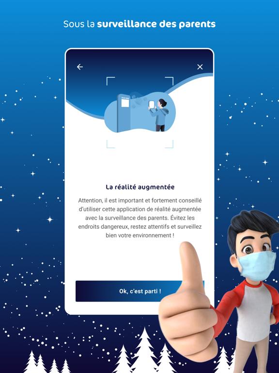 Océane Virtuel screenshot 6