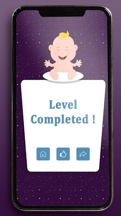 Find The Letter - Brain Game screenshot-4