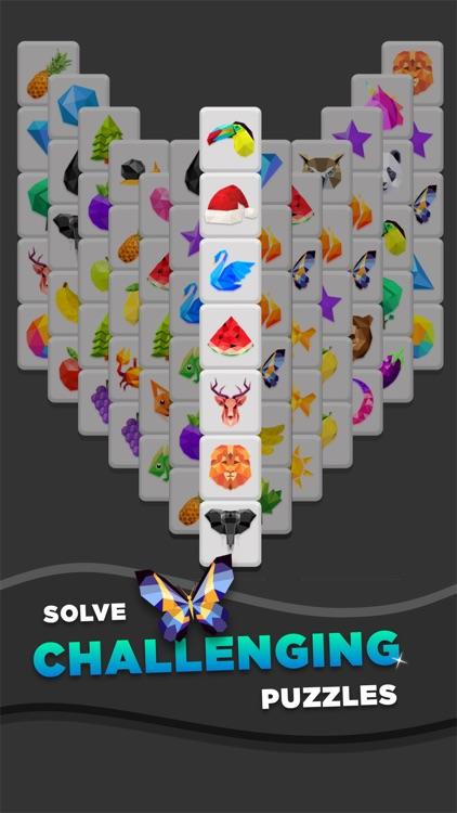 Poly Craft - Match Animal screenshot-3