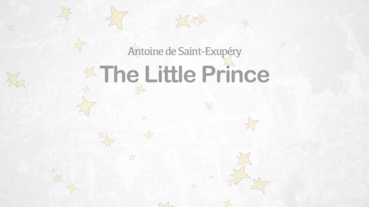 The Little Prince - AudioBook screenshot-4