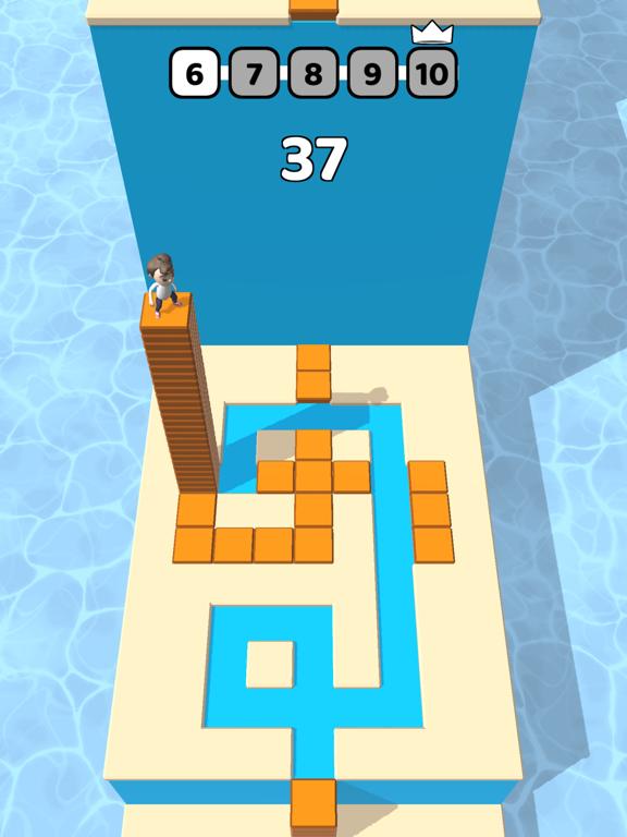 Stacky Dash screenshot 9